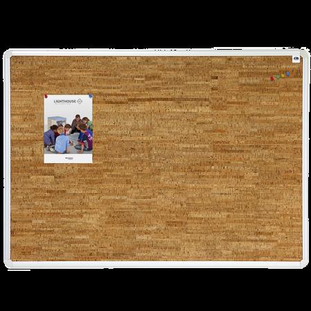 Chevalet de conf rence paperboard mobile tableau - Grand tableau en liege ...