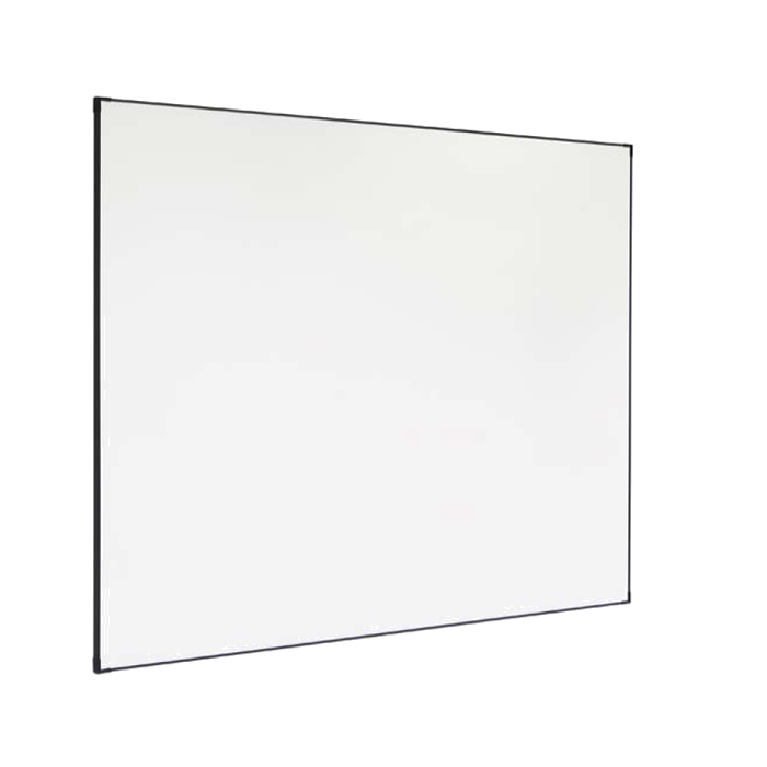 tableau blanc design profil fin usage r gulier tableau. Black Bedroom Furniture Sets. Home Design Ideas